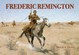 Omslag - Frederic Remington