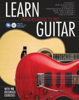 Omslag - Learn Guitar