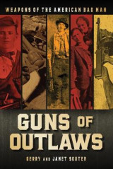 Omslag - Guns of Outlaws
