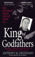 King Of The Godfathers av Anthony M. DeStefano (Heftet)