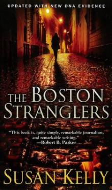The Boston Stranglers av Susan Kelly (Heftet)
