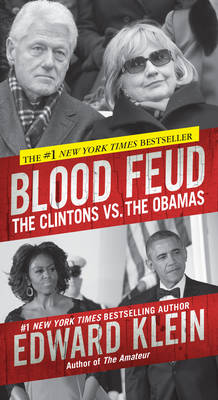 Blood Feud av Edward Klein (Heftet)