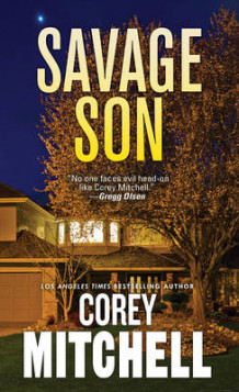 Savage Son av Corey Mitchell (Heftet)
