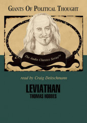 Leviathan av Pat Childs og George H Smith (Lydbok-CD)