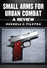 Omslag - Small Arms for Urban Combat