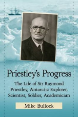 Omslag - Priestley's Progress