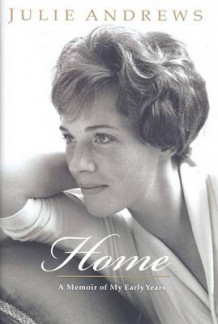 Home av Julie Andrews (Innbundet)