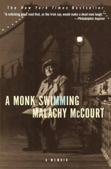 A monk swimming av Malachy McCourt (Heftet)