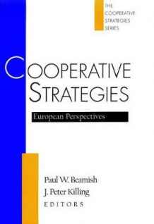 Cooperative Strategies: 2 av Paul W. Beamish (Innbundet)