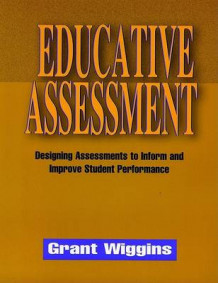 Educative Assessment av Wiggins (Heftet)