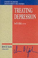 Treating Depression av Ira D. Glick (Heftet)