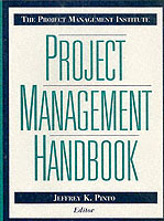 The Project Management Institute Project Management Handbook av Jeffrey K. Pinto (Innbundet)