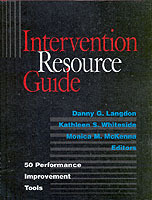 Intervention Resource Guide (Heftet)