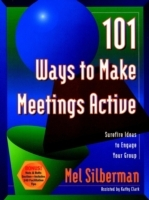 101 Ways to Make Meetings Active av Mel Silberman og Kathy Clark (Heftet)