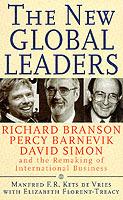 The New Global Leaders