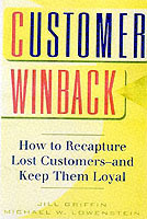 Customer Winback av Jill Griffin og Michael W. Lowenstein (Heftet)