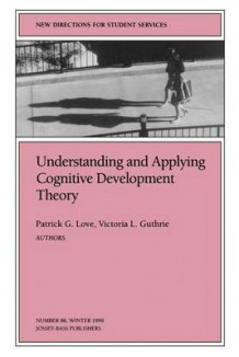 Cognitive Development Theory 88 Heory (Issue 88: New Directions for Student Servic Es-SS) av SS (Heftet)
