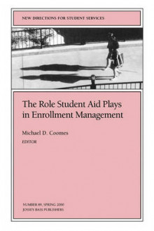 Role Student Plays Enrollment Mngmnt 89 t (Issue 89: New Directions for Student Services-S S) av SS (Heftet)