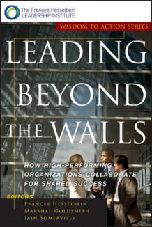 Leading Beyond the Walls (Heftet)