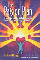 The Passion Plan av Richard Y. Chang (Heftet)
