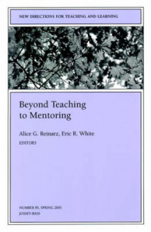 Beyond Teaching to Mentoring (Heftet)