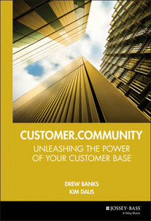 Customer Community av D. Banks og Kim Daus (Innbundet)