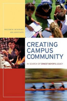 Creating Campus Community (Heftet)