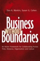 Business without Boundaries av Don Mankin og Susan G. Cohen (Innbundet)