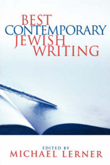 Best Contemporary Jewish Writing (Heftet)