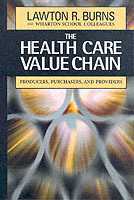 Omslag - The Health Care Value Chain