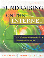 Fundraising on the Internet (Heftet)