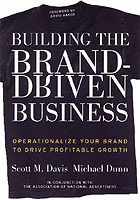 Building the Brand-driven Business av Scott M. Davis og Michael Dunn (Innbundet)
