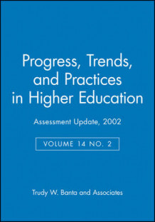 Assessment Update 2002 av AU (Assessment Update) (Heftet)