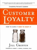 Customer Loyalty av Jill Griffin (Heftet)