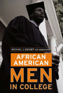 African American Men in College (Innbundet)