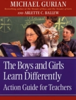 The Boys and Girls Learn Differently Action Guide for Teachers av Michael Gurian og Arlette C. Ballew (Heftet)