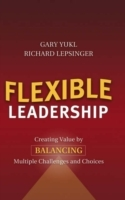 Flexible Leadership av Gary A. Yukl og Richard Lepsinger (Innbundet)