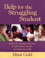 Help for the Struggling Student av Mimi Gold (Heftet)