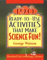 190 Ready-to-use Activities That Make Science Fun av George Watson (Heftet)