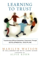 Learning to Trust av Marilyn Watson og Laura Ecken (Innbundet)