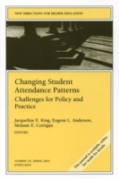 Changing Student Attendance Patterns (Heftet)