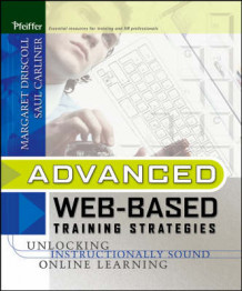 Advanced Web-Based Training Strategies av Driscoll (Innbundet)