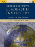 Global Executive Leadership Inventory av Manfred F. R. Kets de Vries (Heftet)