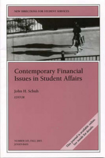Contemporary Financial Issues in Student Affairs (Heftet)