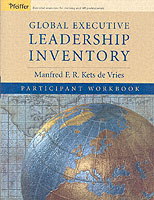 Global Executive Leadership Inventory: Participant's Workbook av Manfred F. R. Kets de Vries (Heftet)