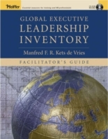 Global Executive Leadership Inventory (GELI), Observer av Manfred F. R. Kets de Vries (Heftet)