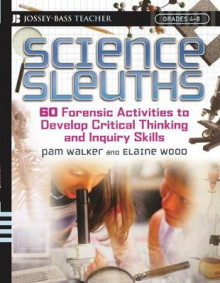 Science Sleuths av Pam Walker og Elaine Wood (Heftet)