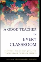 A Good Teacher in Every Classroom av Linda Darling-Hammond (Heftet)