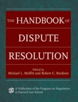 Handbook of Dispute Resolution av Bordone (Innbundet)