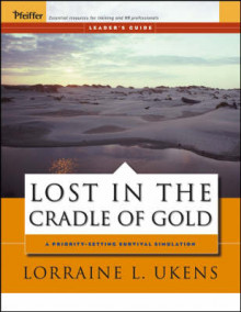 The Cradle of Gold: Leader's Guide av Lorraine L. Ukens (Heftet)